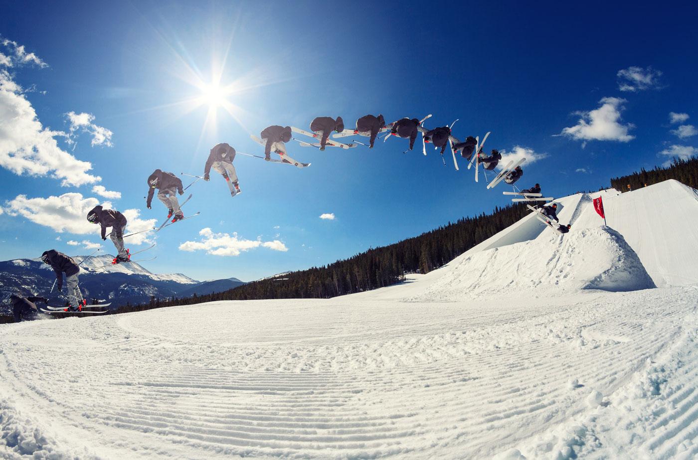 Wisconsin >> Snow Sports | Vontography | Wisconsin Photographer Andrew Von Haden's Portfolio